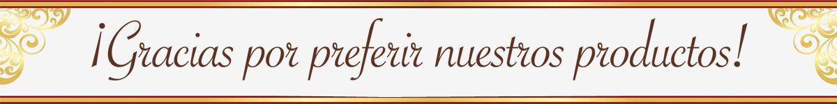 Pastelería Noël - Gracias