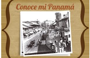 Conoce Mi Panamá